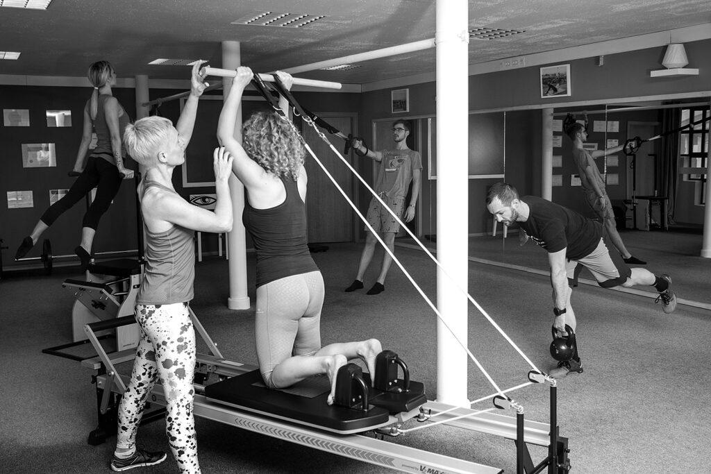 funkcionalni trening